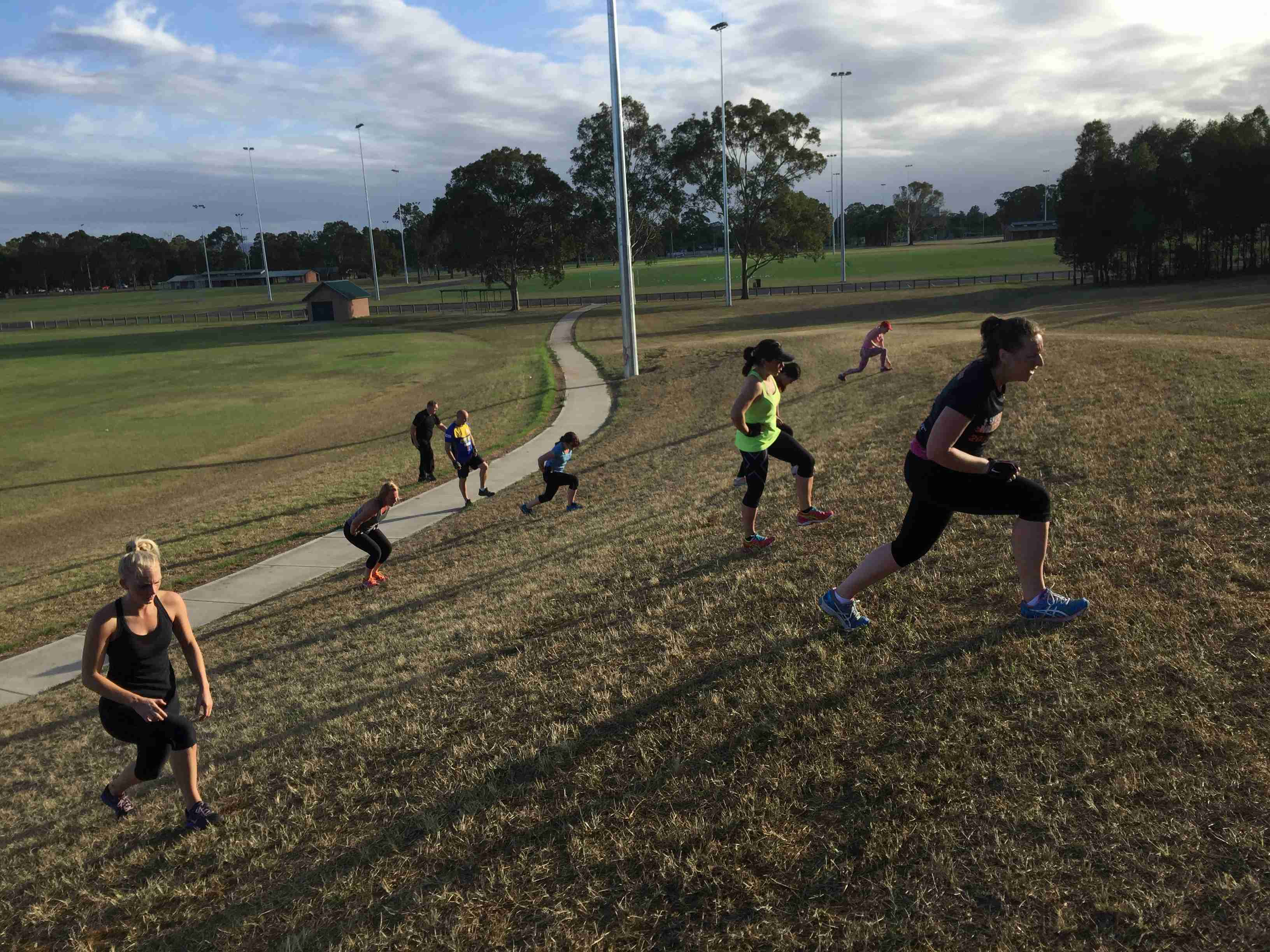 bootcamp penrith, penrith bootcamp, boot camp penrith, penrith boot camp