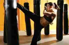 Kick Boxing Penrith