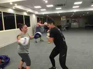 kickboxing penrith