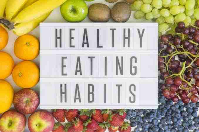 Keys To Healthy Eating Success